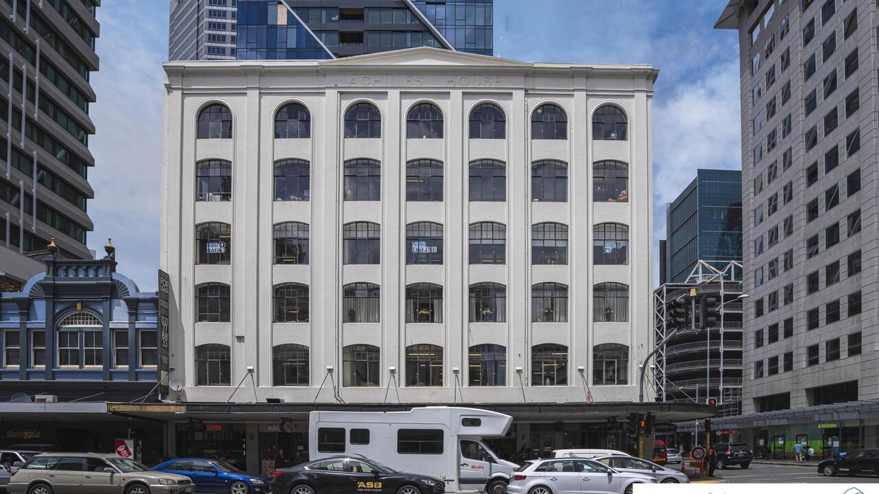 Suite 407/8 Commerce Street, Auckland Central
