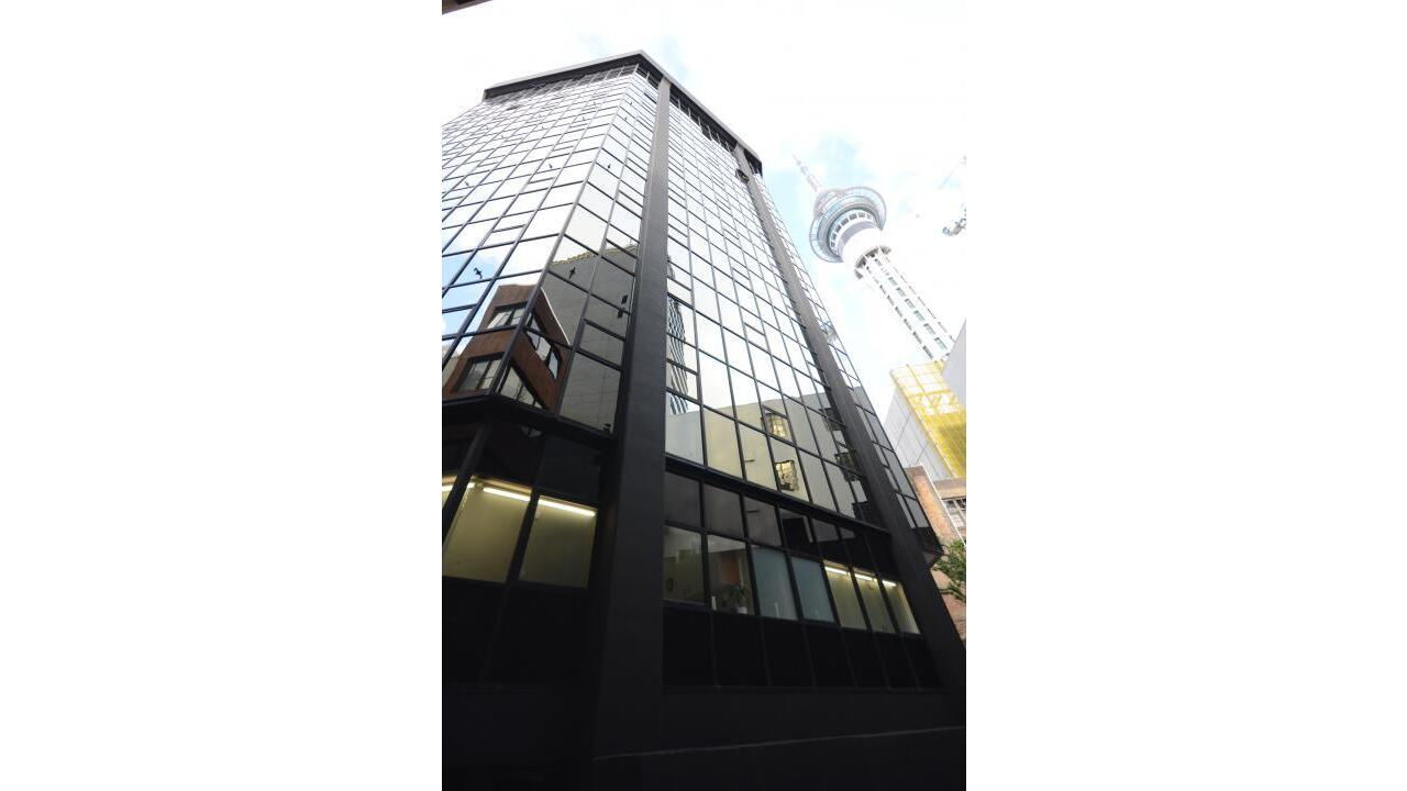 Suite 101A/87 Albert Street, Auckland Central