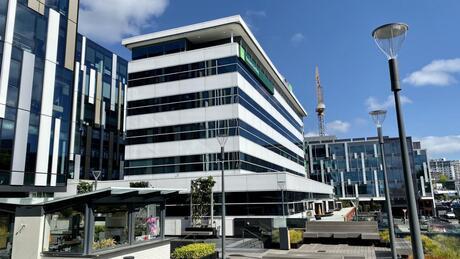 151 Victoria Street West, Auckland Central