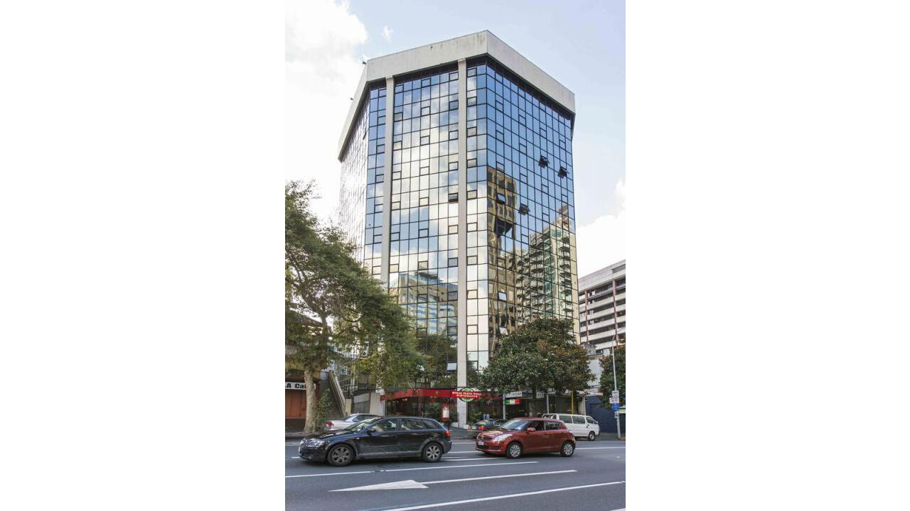 Suite 205/87 Albert Street, Auckland Central