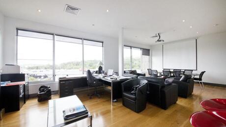 Suite 603/27 Gillies Avenue, Newmarket