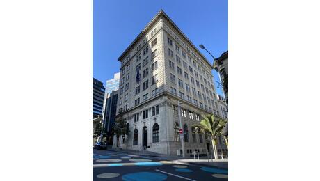 29-33 Shortland Street, Auckland Central