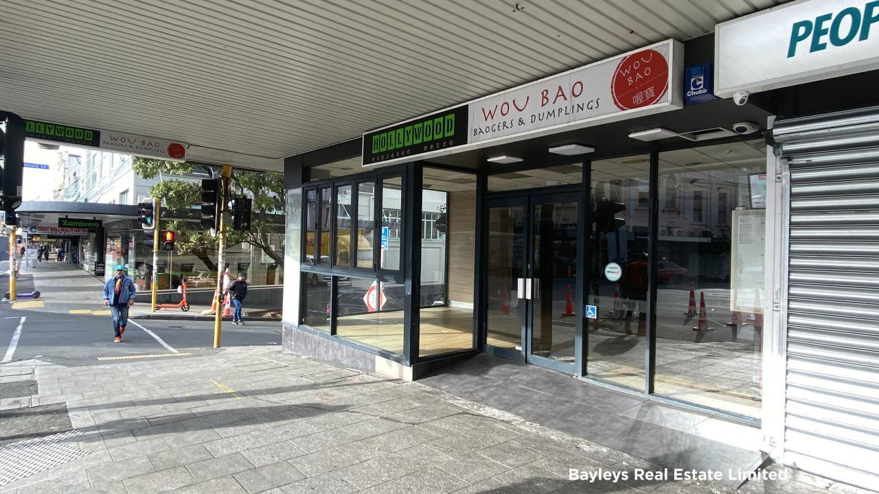 246-254 Karangahape Road, Auckland Central