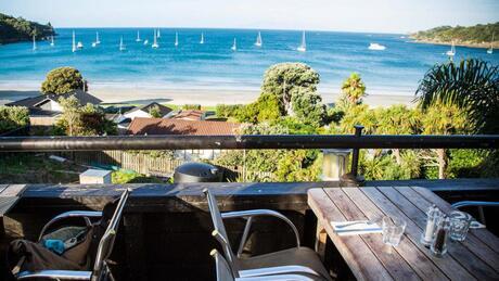 153 Ocean View Road, Oneroa