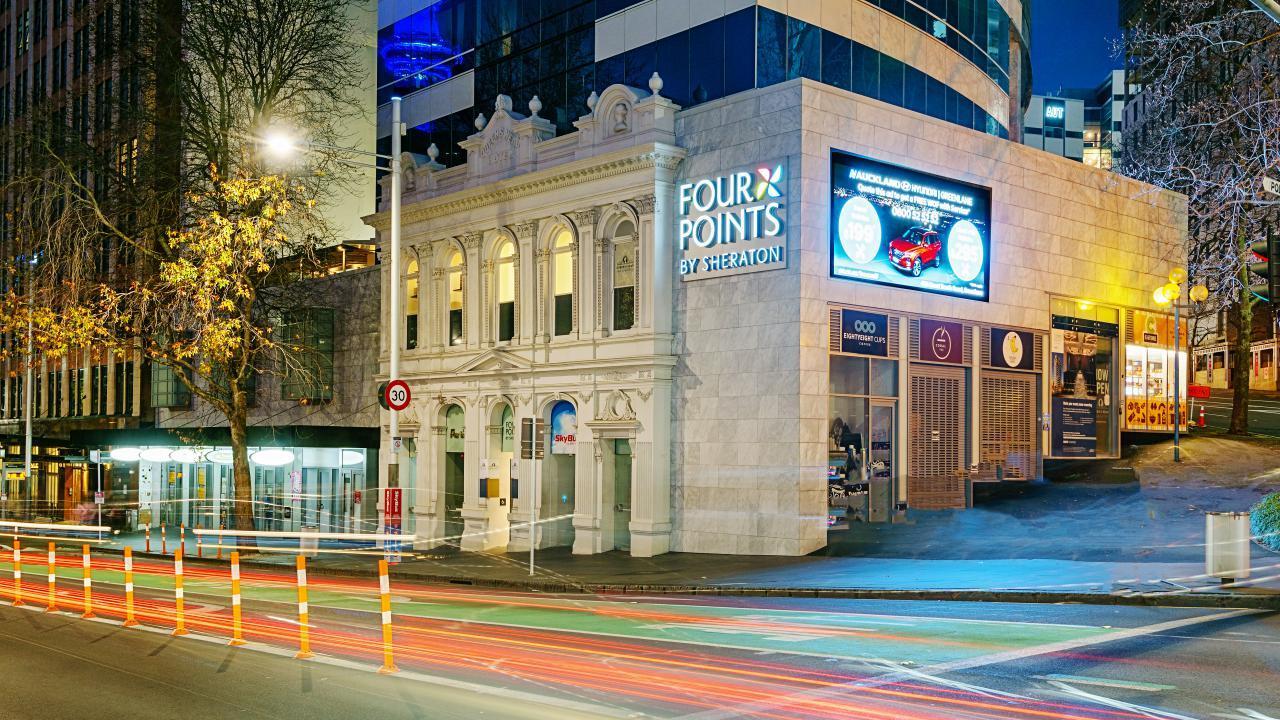 PU100S/396 Queen Street, Auckland Central