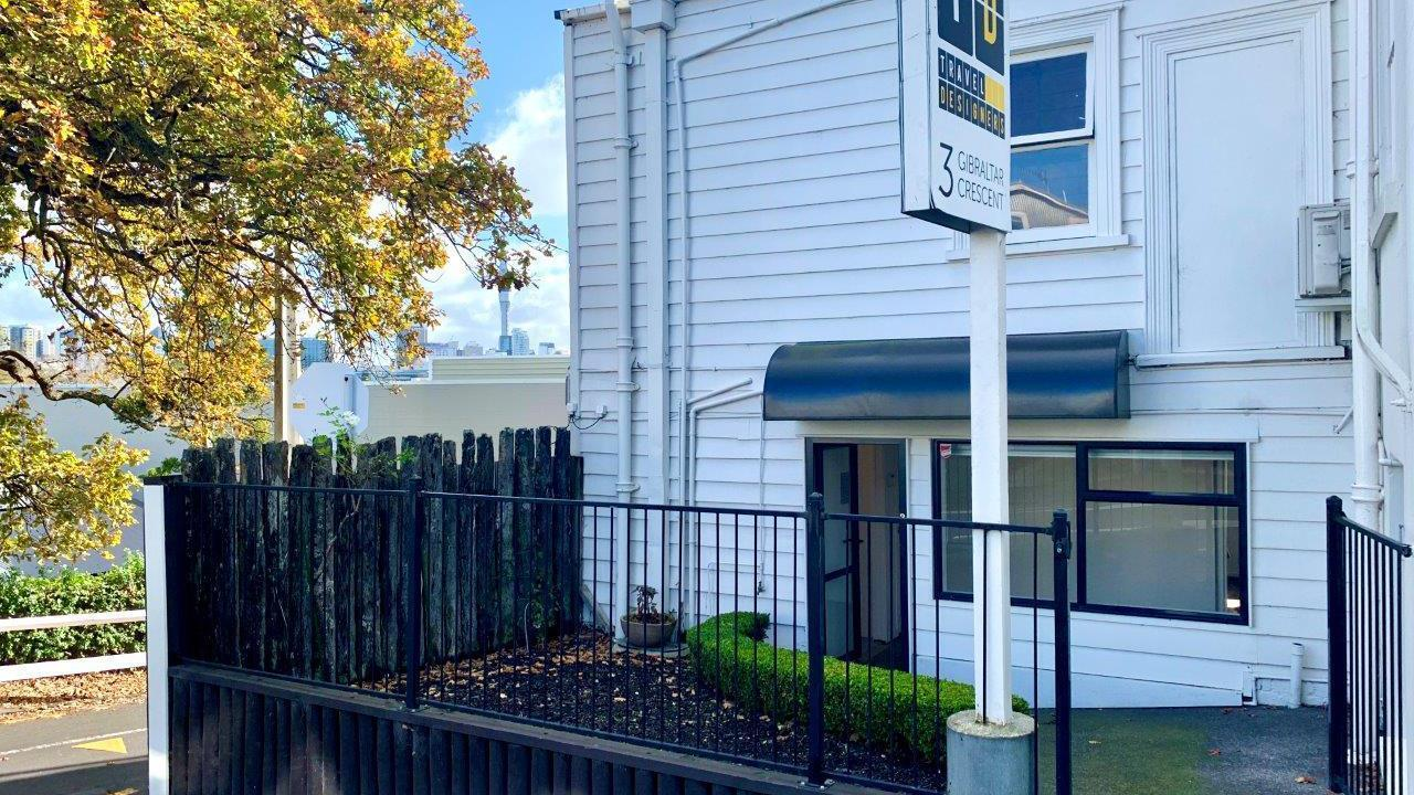 209-215 Parnell Road, Parnell