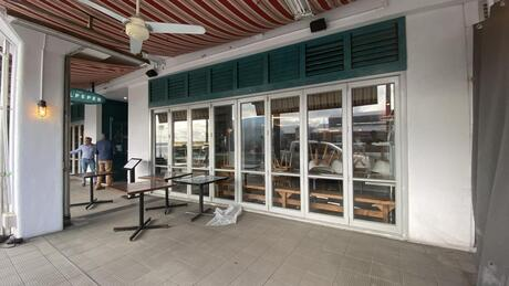 143-147 Quay Street, Auckland Central