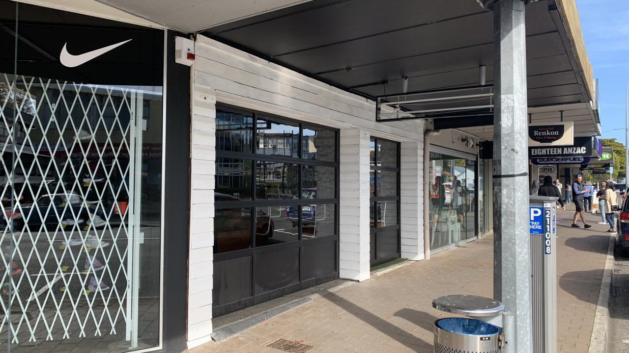 16-18 Anzac Street, Takapuna (Takapuna Central)
