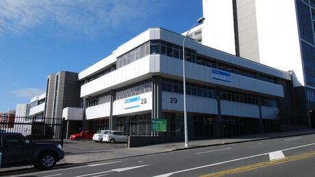 29 Union Street, Auckland Central