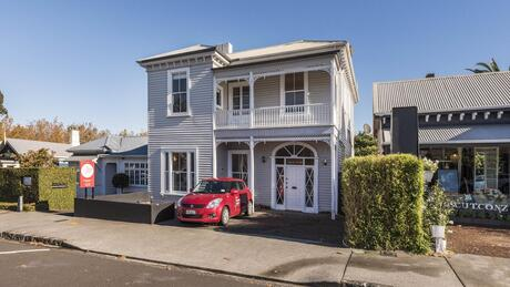 481 Parnell Road, Parnell