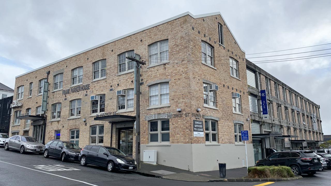 54 Brown Street, Ponsonby
