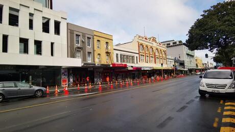 166 Karangahape Road, Auckland Central