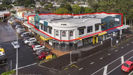 O1/292-310 Dominion Road, Mt Eden