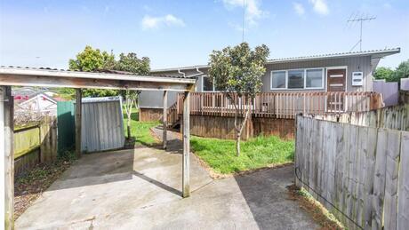 84B Aranui Road, Mt Wellington