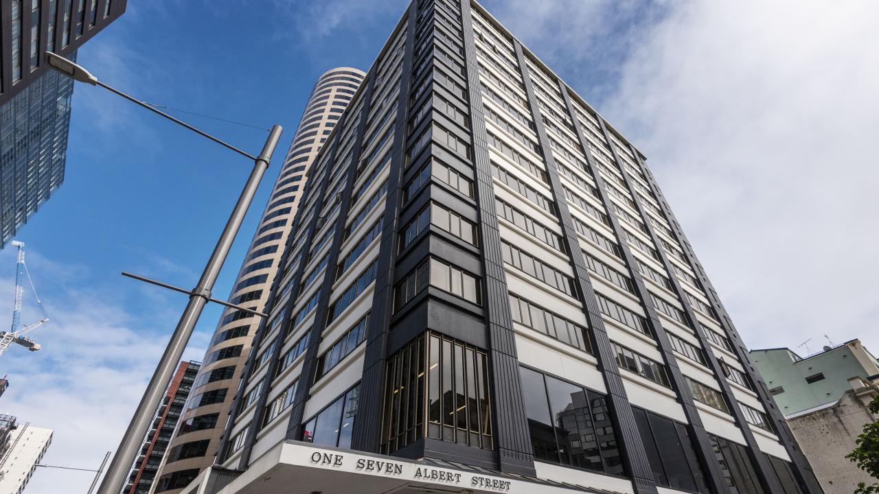 Unit 9A/17 Albert Street, Auckland Central