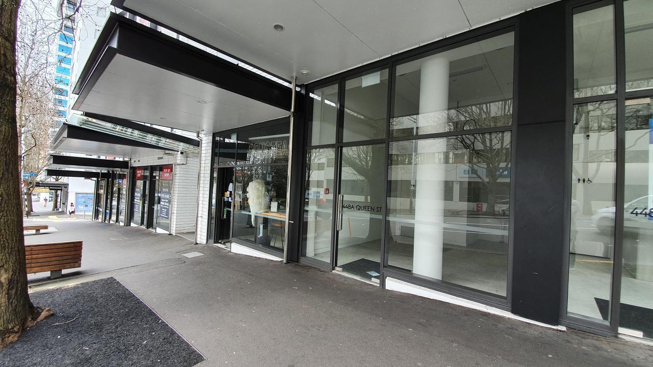 6R/448A Queen Street, Auckland Central