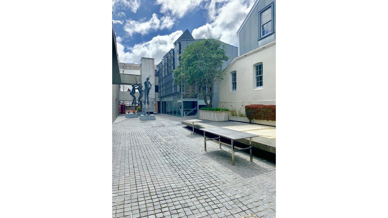 30 St Benedicts Street, Eden Terrace