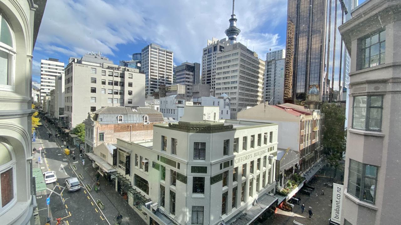 16 High Street, Auckland Central