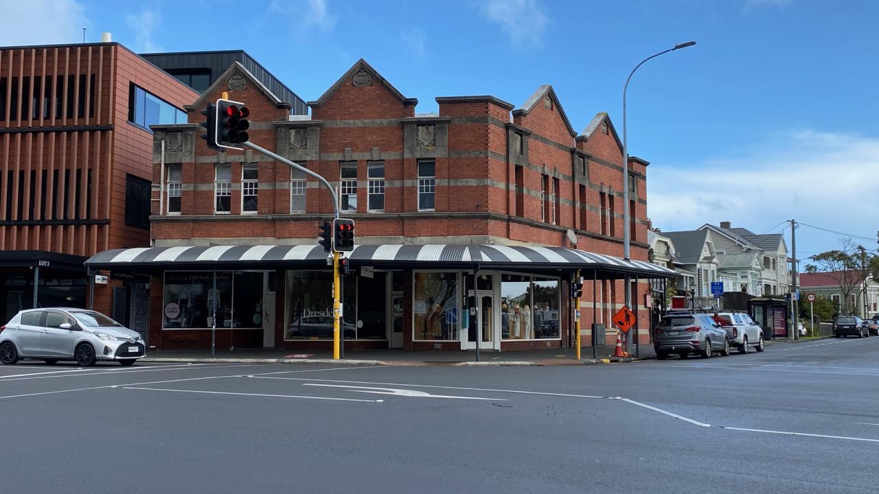 Shop 1/132-134 Ponsonby Road, Ponsonby