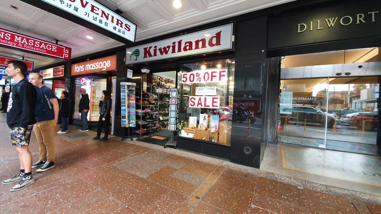 7 Customs Street East, Auckland Central