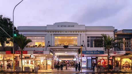 Shop 3/183 Karangahape Road, Auckland Central
