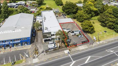 1/236A Great South Road, Manurewa