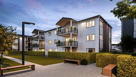 57 Henderson Valley Road and 169 Chapel Road , Auckland Central