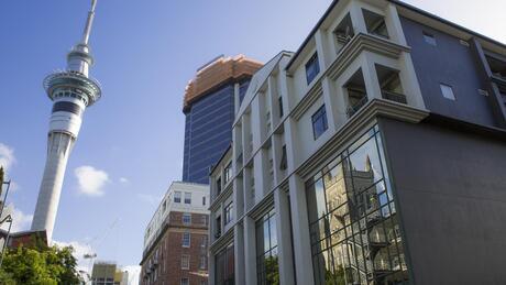 1B/198 Federal Street, Auckland Central