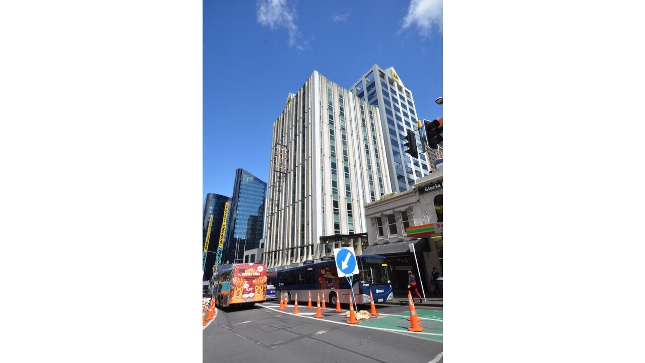 62 Victoria Street West, Auckland Central