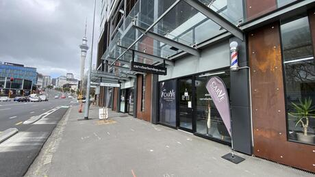 Unit E/206 Victoria Street West , Auckland Central