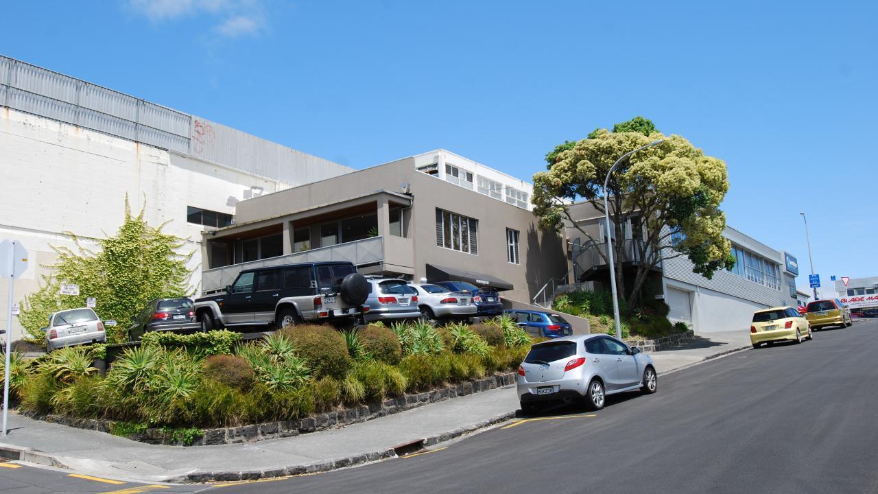 98 Newton Road, Eden Terrace