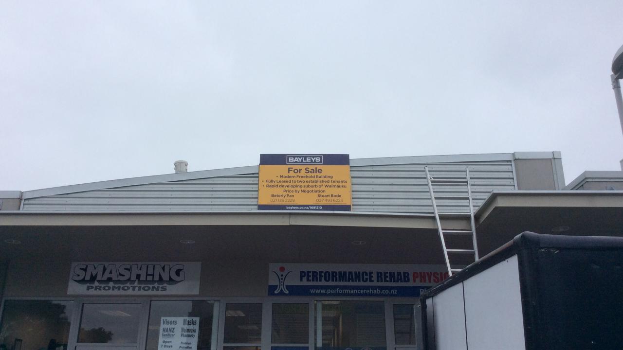 9C Factory Road, Waimauku