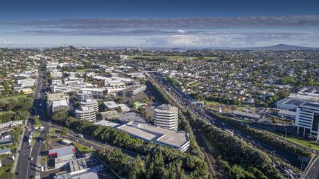660-670 Great South Road, Ellerslie