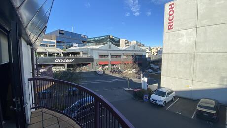 141 Wellesley Street, Auckland Central