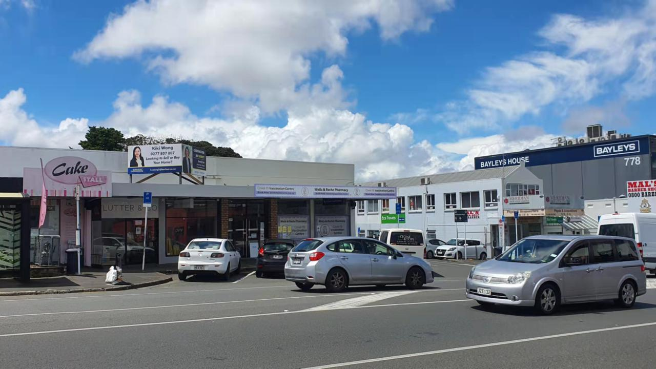 Shop 2/754 Manukau Road, Royal Oak