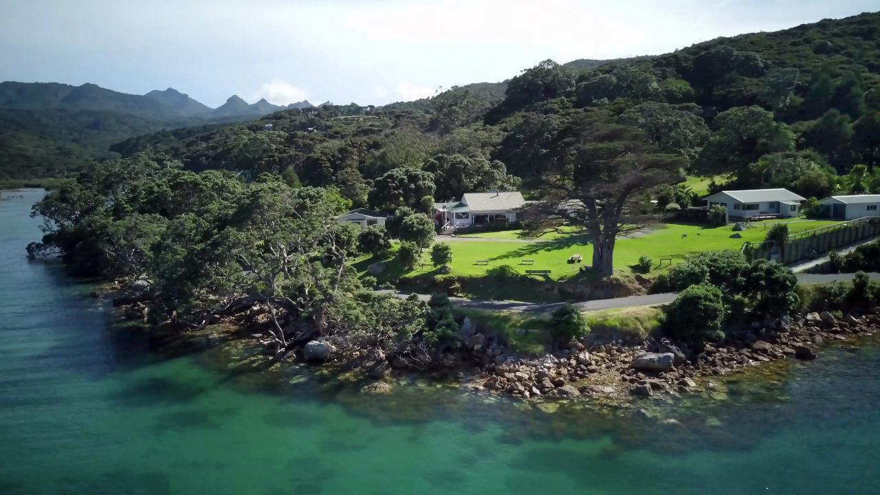 735 Whangaparapara Road, Great Barrier Island