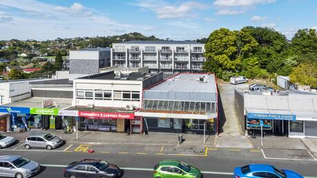 1252 Dominion Road, Mt Eden