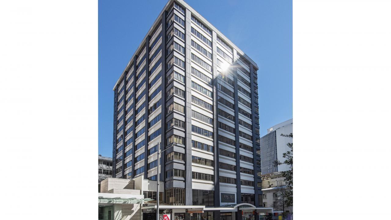 4A/17 Albert Street, Auckland Central