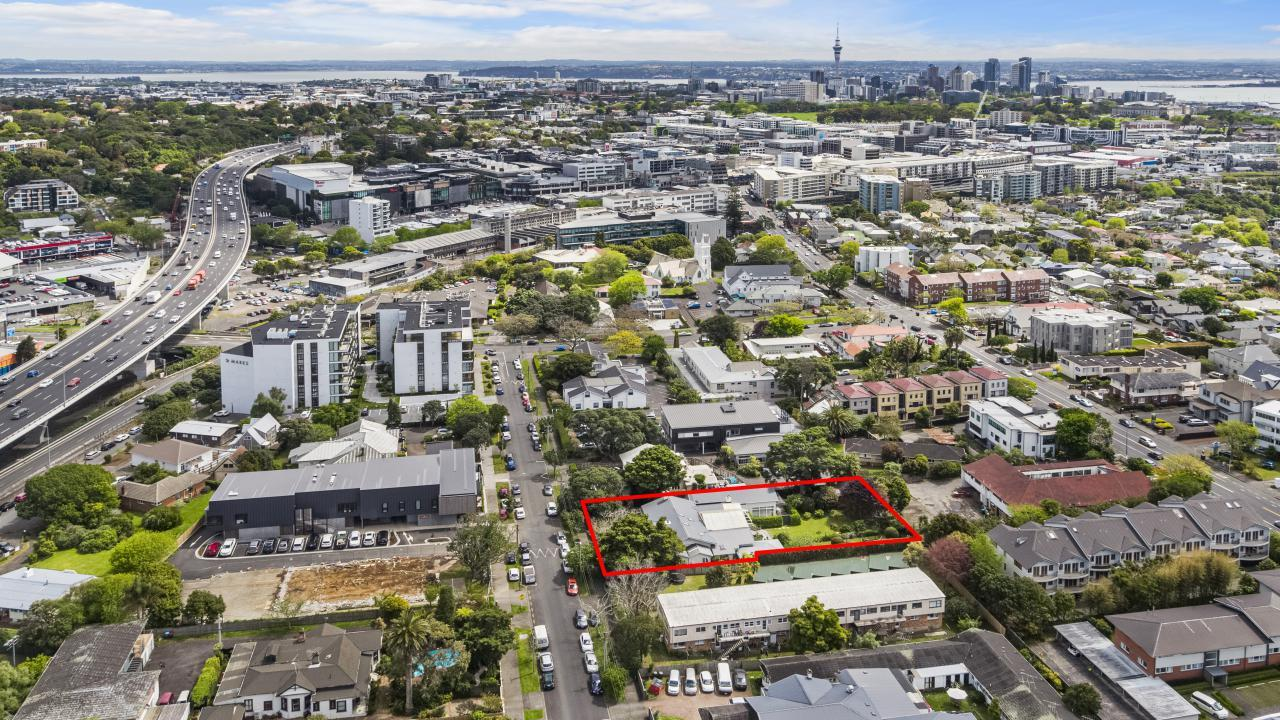 6 Macmurray Road, Remuera