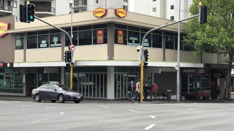 Unit B/109 Victoria Street, Auckland Central