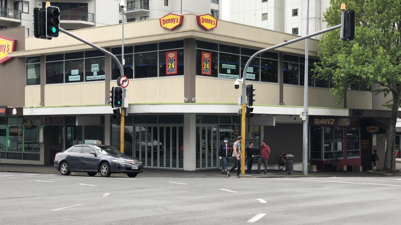 Unit B/109 Victoria Street, Auckland Central