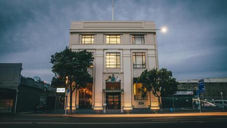 224 Symonds Street, Eden Terrace