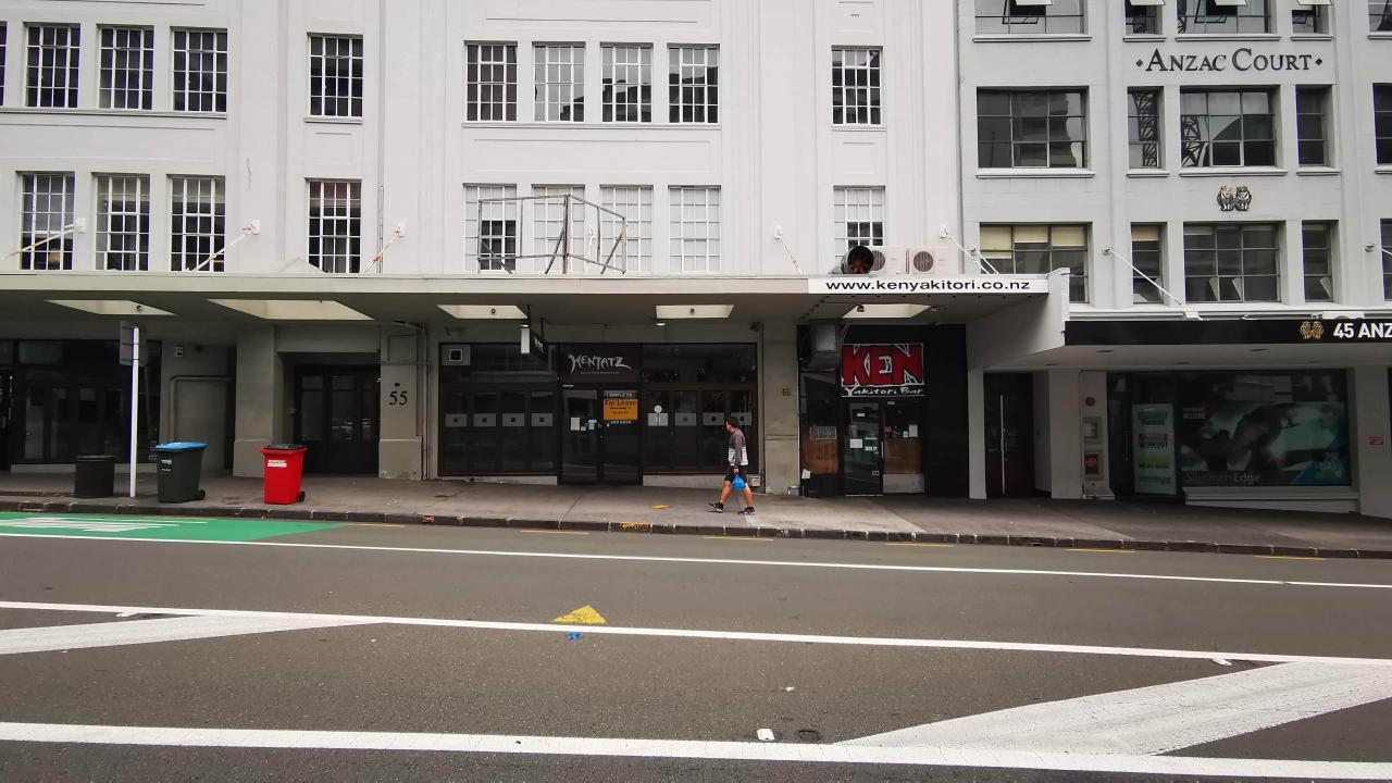 2/49 Anzac Street, Auckland Central