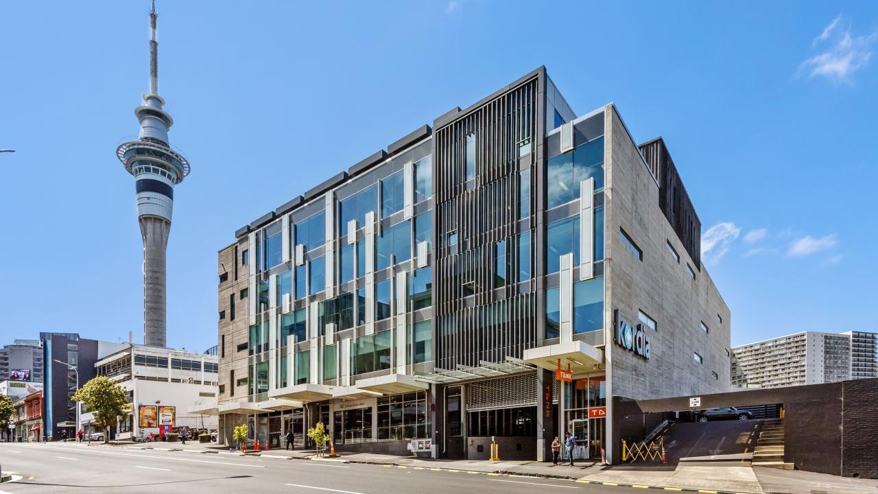 162 Victoria Street, Auckland Central