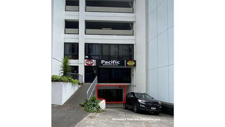 1a Ground Floor/17 Nelson Street, Auckland Central