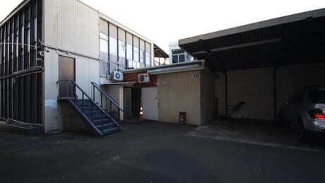 149 Symonds St, Eden Terrace