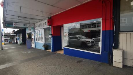 272-278 Onehunga Mall, Onehunga