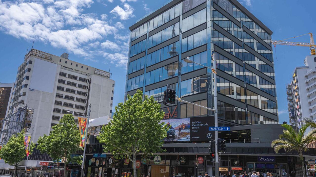 Suite 503/350 Queen Street, Auckland Central