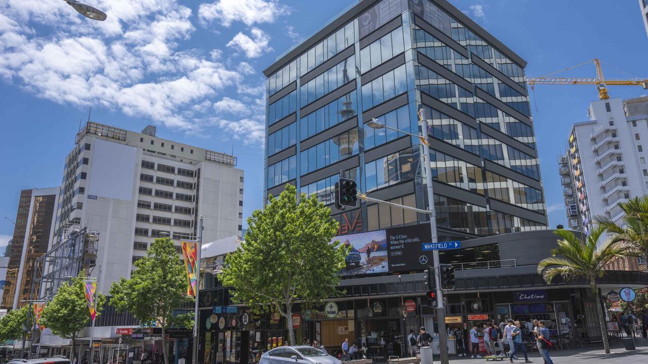 Suite 508/350 Queen Street, Auckland Central