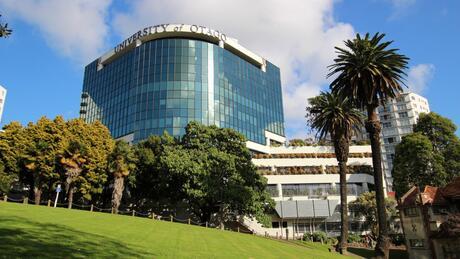 385 Queen Street, Auckland Central